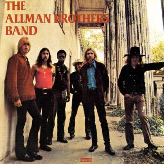 The-Allman-Brother-Band-album-cover