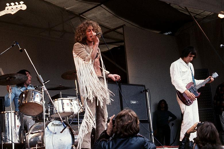 The Who 1969