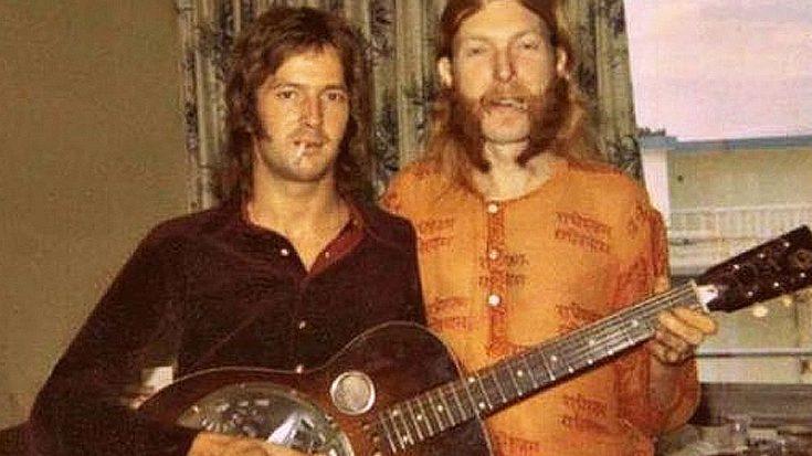 Clapton Allman