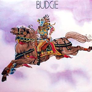 Budgie_-_Budgie