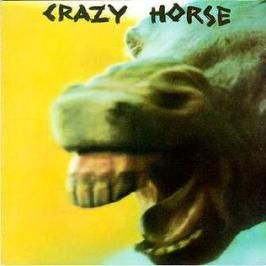 CrazyHorseCD